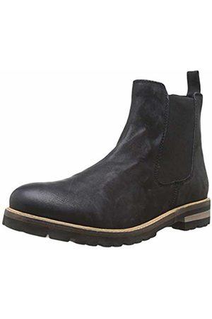 Lumberjack Men's Kyton Chelsea Boots, ( Cb001)