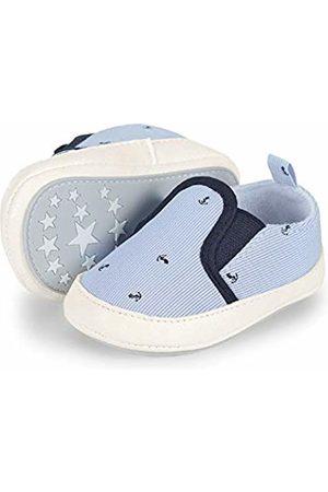 Sterntaler Boys' Baby Booties Loafers