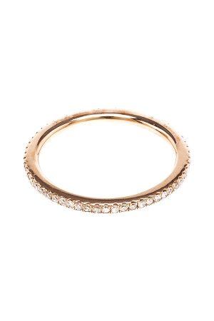 ROSA DE LA CRUZ Women Rings - Eternity Ring
