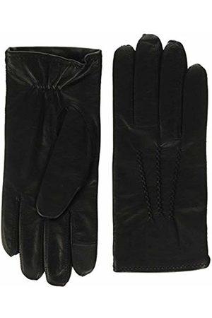 Tommy Hilfiger Men's Flag Leather Gloves