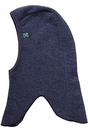 Green Cotton Baby Wool Fleece Hat