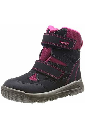 Superfit Girls' Mars Snow Boots, ( /Rot 82)