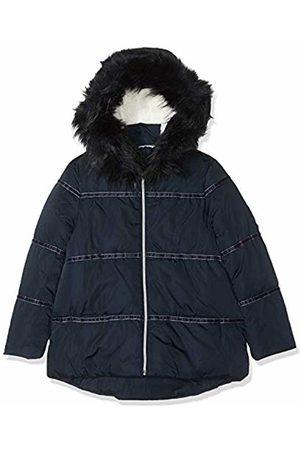 Catimini Girl's Cp42085 Blouson Jacket, Navy 49