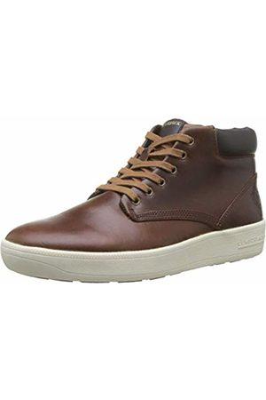 Lumberjack Men's Winter Chuck Chukka Boots, Dk M0027