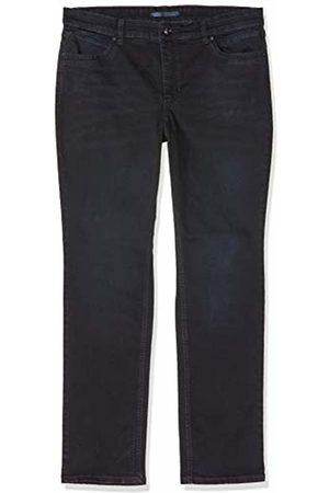 Mac Women's Melanie New Straight Jeans, (Dark Wash D869)