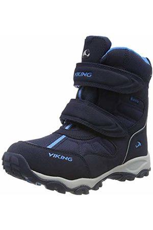 Viking Unisex Kids' Bluster Ii GTX Snow Boots