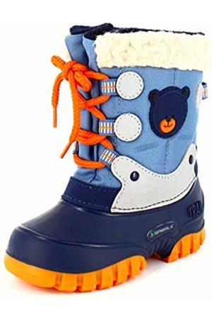 Spirale Unisex Kids' Fabi Snow Boots