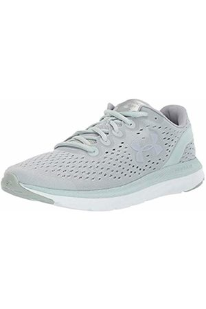 Under Armour Women's Charged Impulse Competition Running Shoes, Atlas / /Mod Gray 301