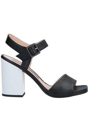 CHIARINI BOLOGNA Women Sandals - FOOTWEAR - Sandals