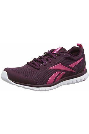 Reebok Sublite Sport, Women's Competition Running Shoes, (Mystic Maroon/ )