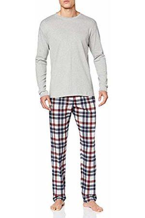 Schiesser Men's Family Schlafanzug Lang Pyjama Sets