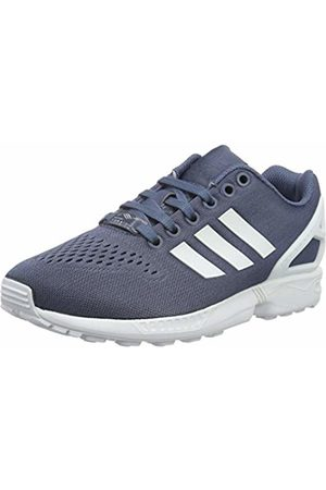 adidas Unisex Adults' Zx Flux Em Low-Top Sneakers