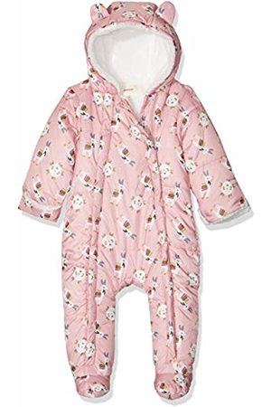 Catimini Baby Girls' Cp46011 Pilote Snowsuit