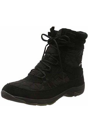Merrell Women's Approach Nova Mid Lace PLR Waterproof High Boots