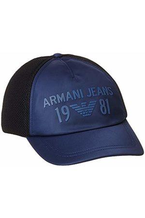 Armani Men's 9340667P915 Baseball Cap