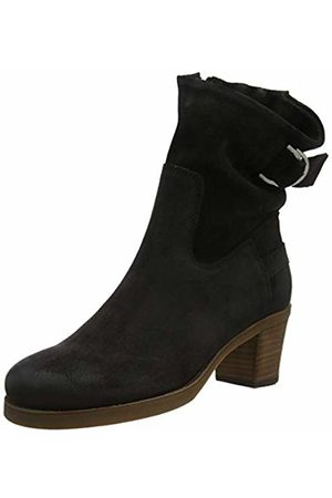 Shabbies Amsterdam Amsterdam Women's Lieve Ankle Boots, ( 0001)