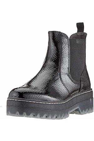 Tamaris Women's 1-1-25958-33 Chelsea Boots, ( Patent 018)