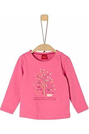 NAME IT Baby-M/ädchen Nbfhalou Ss Top T-Shirt