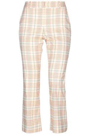 TRUE ROYAL Women Wide Leg Trousers - TROUSERS - Casual trousers