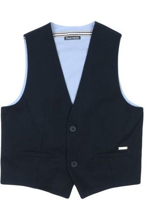 Fred Mello SUITS AND JACKETS - Waistcoats