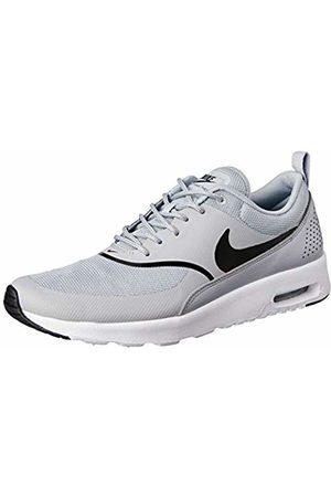 Nike Women's Air Max Thea Gymnastics Shoes, (Wolf / 030)