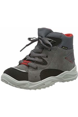 Superfit Boys' Glacier Snow Boots