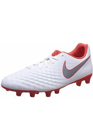 Nike Unisex Adults' Magista Obra 2 Club FG AH7302 107 Football Boots