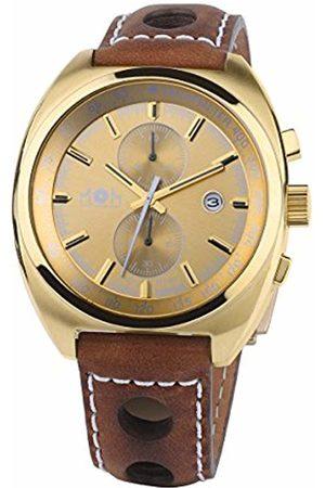 M.O.M. Manifattura Orologiaia Modenese 059 pm7610 - 6627 Men Wrist Watch