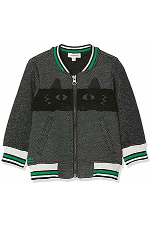 Catimini Baby Boys' CP17012 Teddy MOLLETON Jumper, ( 02)