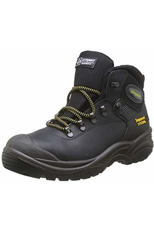 Grisport Men's Contractor S3 Safety Boots 5 UK (39 EU)