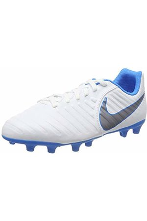 Nike Unisex Adults' Tiempo Legend 7 Club FG JR AH7255 107 Football Boots