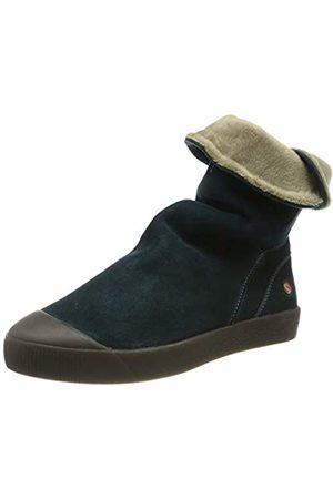 softinos Women's Kaz469sof High Boots 3 UK