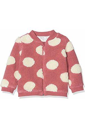 Noppies Baby Girls' G Jacket Cleburne Cardigan