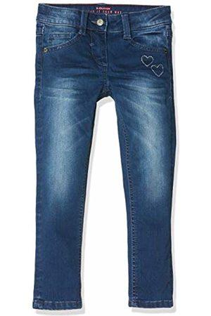 s.Oliver Girls' 53.909.71.3482 Jeans, ( Denim Stretch 57Z4)