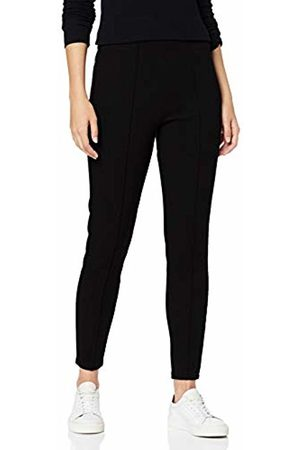 s.Oliver Women's 11.910.76.3139 Leggings, (Forever 9999)