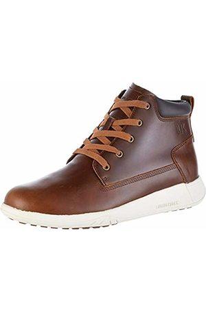 Lumberjack Men's Winter Houston Chukka Boots, Dk M0027