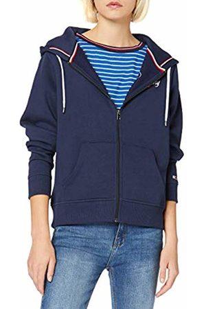 Tommy Hilfiger Women's Tjw Essential Logo Zipthru Jacket