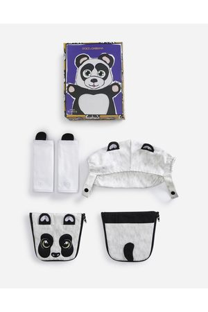 Dolce & Gabbana Baby Bags - PANDA COVER FOR BABY CARRIER