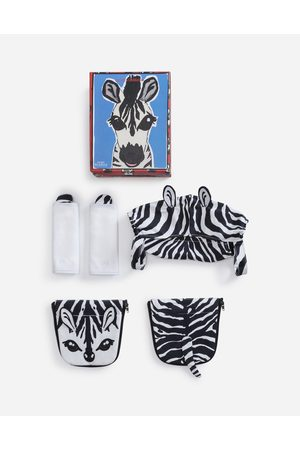 Dolce & Gabbana Baby Bags - ZEBRA COVER FOR BABY CARRIER