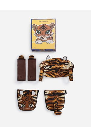 Dolce & Gabbana Baby Bags - TIGER COVER FOR BABY CARRIER