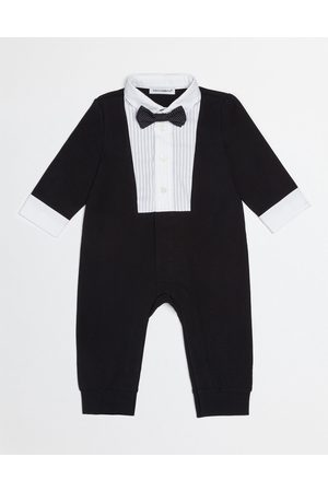 Dolce & Gabbana Rompers - COTTON ONESIE