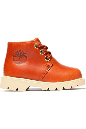 Timberland Newman chukka for toddler in kids, size 4.5