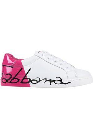 Dolce & Gabbana FOOTWEAR - Low-tops & sneakers