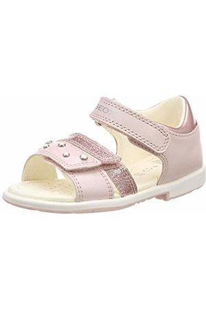 Geox Baby Girls' B Verred A Walking Baby Shoes