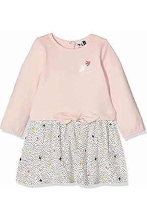3 Pommes Baby Girls' 3p30212 Robe A Manches Dress