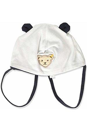 Steiff Baby Girls' Mütze Hat, (Bright 1000)