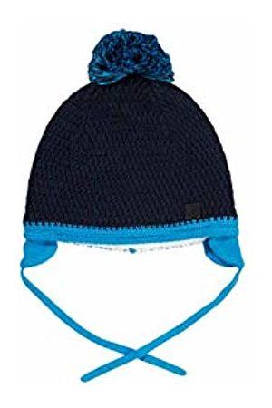 s.Oliver Baby Boys' 59.909.92.2261 Hat, (Dark 5952)