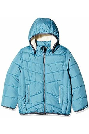 Name it Boy's Nmmmus Puffer Jacket Camp Storm