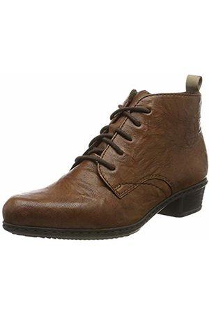 Rieker Women's Herbst/Winter Desert Boots, (Cuoio 22)