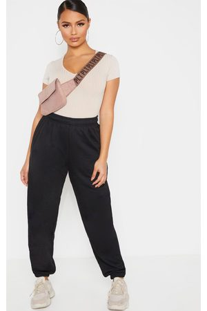 PrettyLittleThing Women Joggers - Petite Casual Joggers